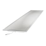 Noxion LED Paneel Delta Pro Highlum V2.0 Xitanium DALI 40W 30x120cm 3000K 5280lm UGR <19 | Dali Dimbaar - Vervanger voor 2x36W