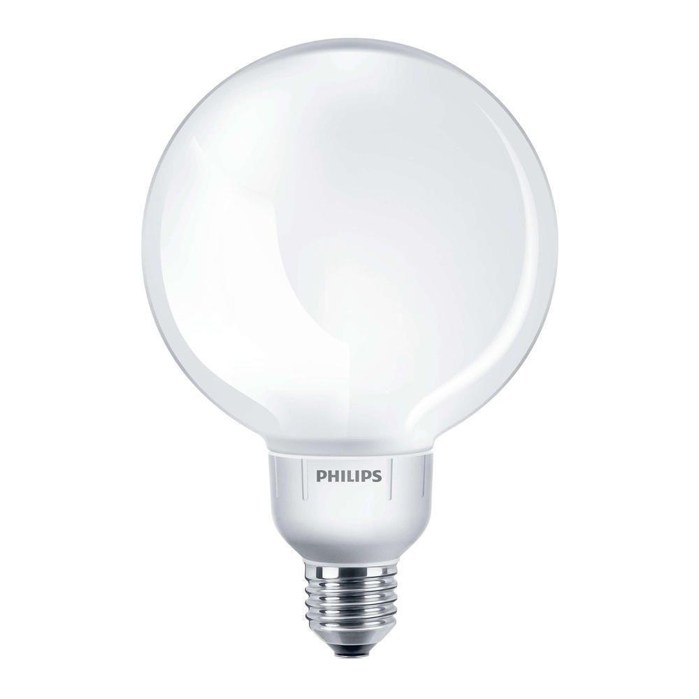Philips Softone Globe 20W 827 E27 G120