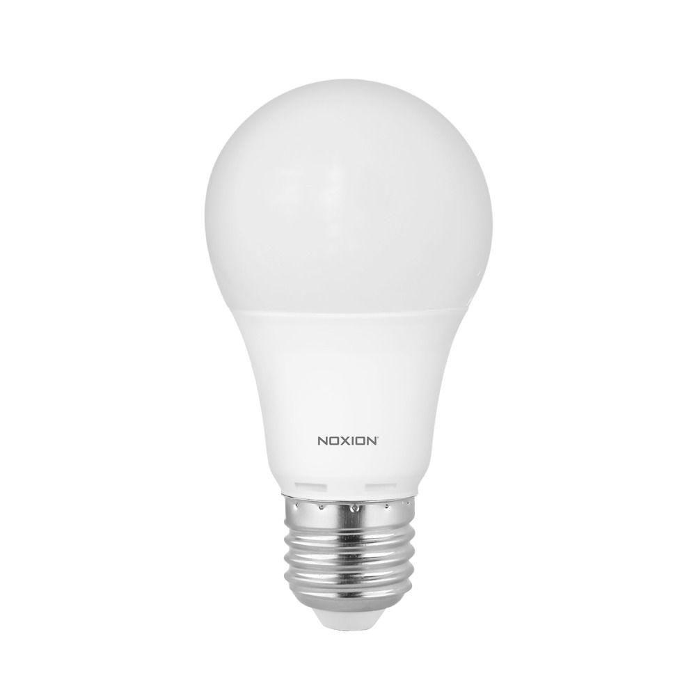 Noxion PRO LED Bulb A60 E27 7W 827 Mat | Dimbaar - Vervanger voor 40W