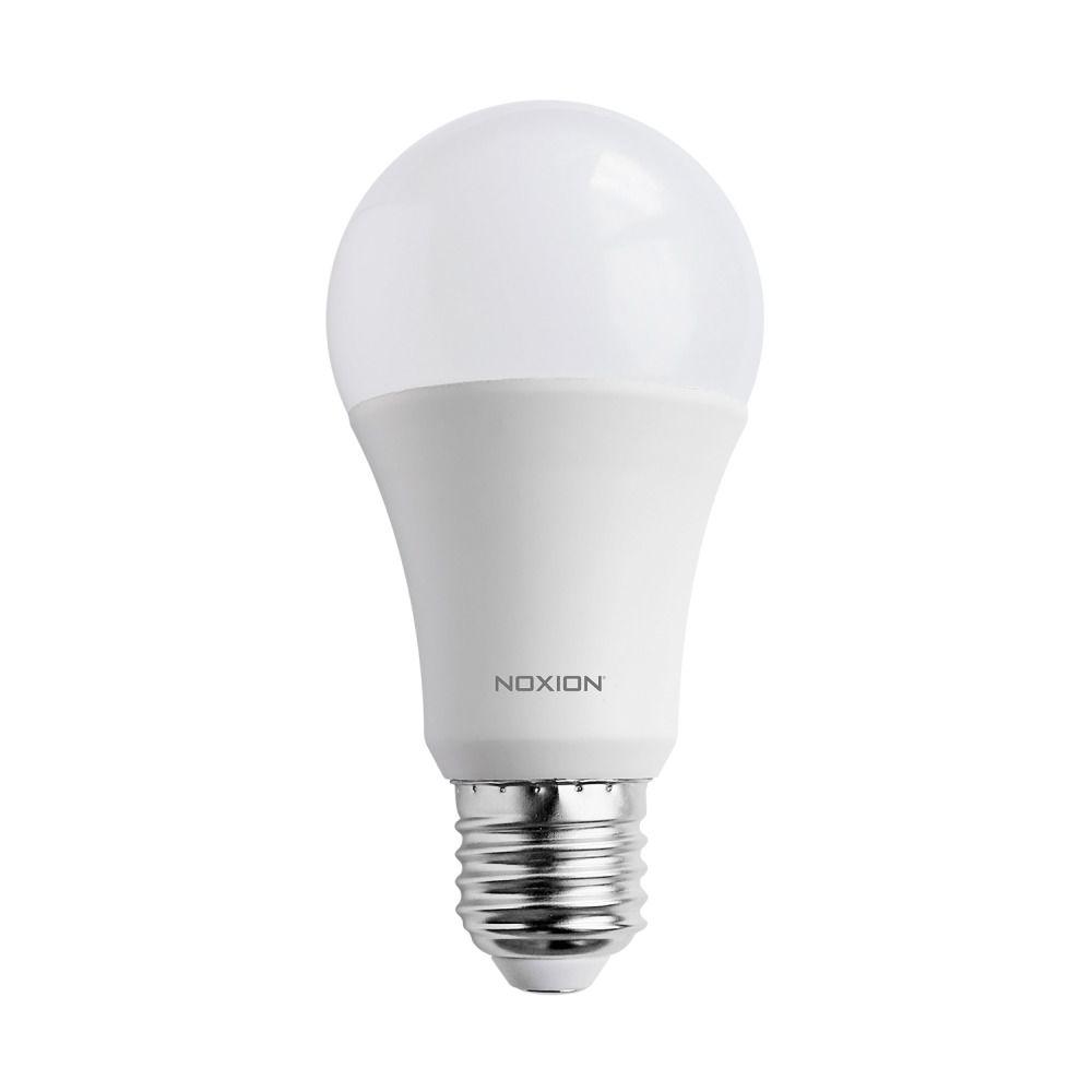 Noxion PRO LED Bulb A60 E27 15W 827 Mat | Vervanger voor 100W
