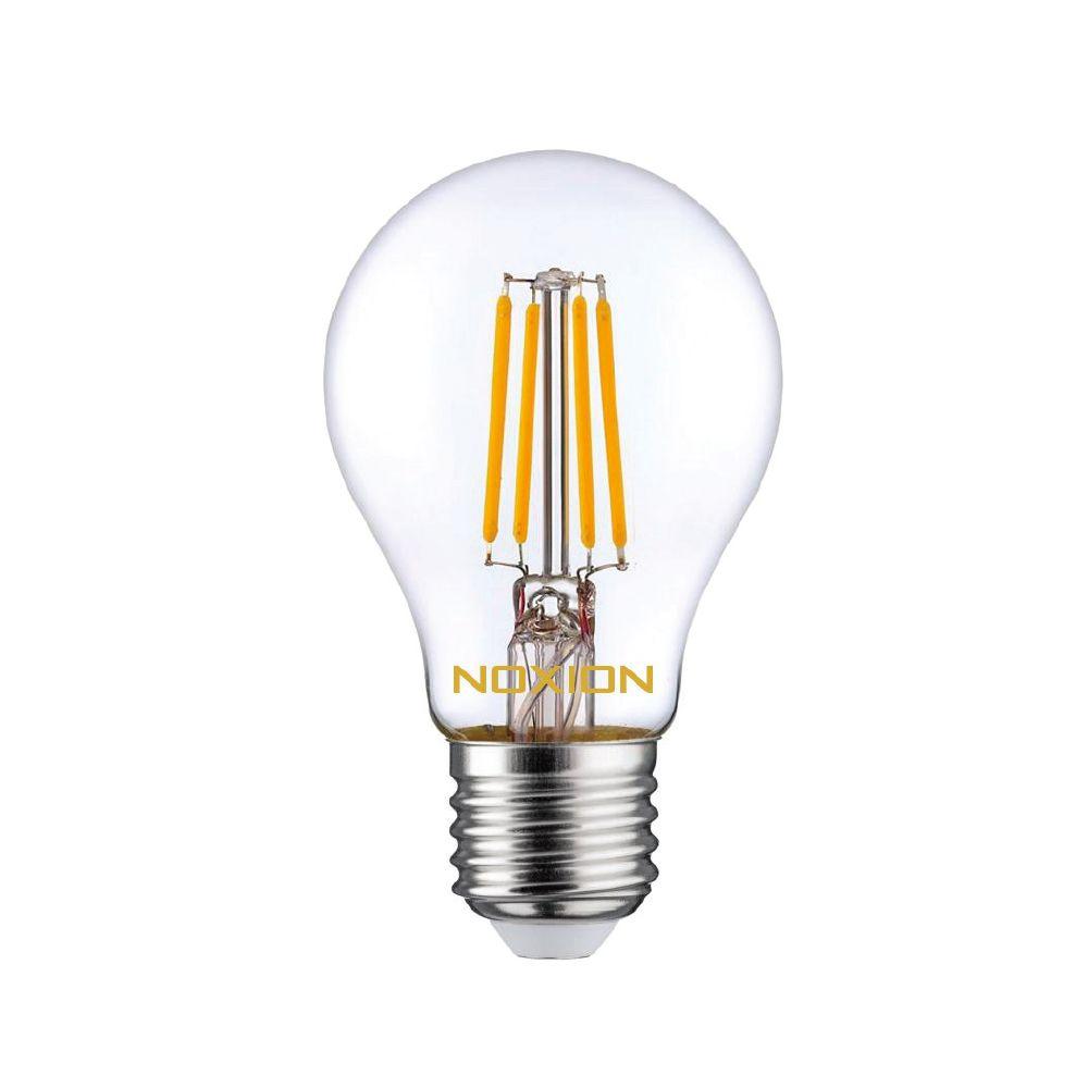 Noxion Lucent Kooldraad LED Bulb 4.5W 827 A60 E27 Helder   Vervanger voor 40W
