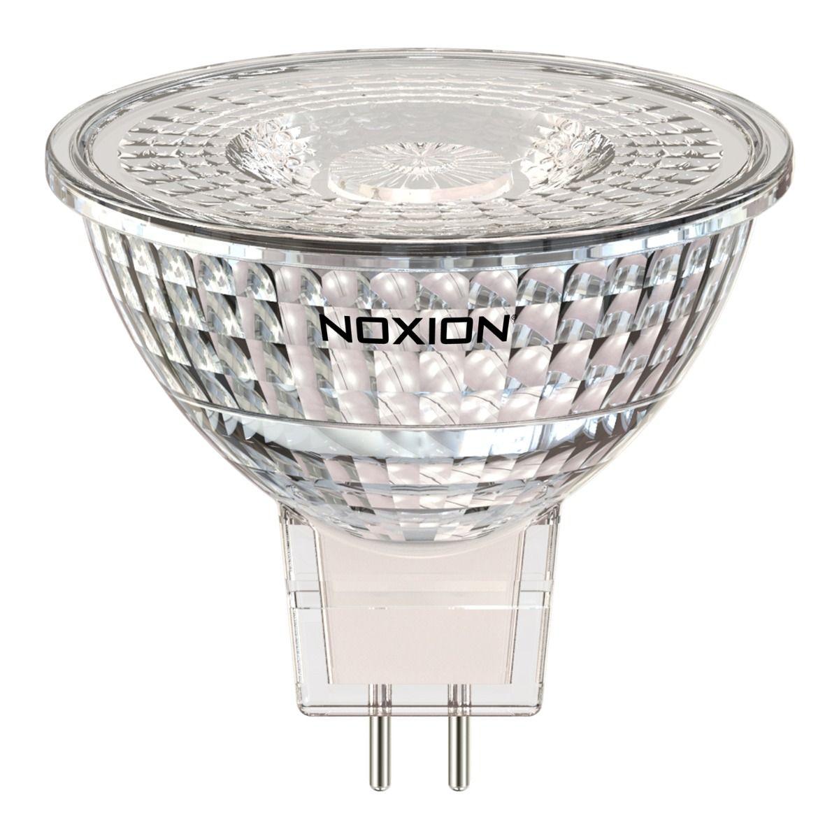 Noxion LED Spot GU5.3 5W 830 36D 470lm | Dimbaar - Vervanger voor 35W