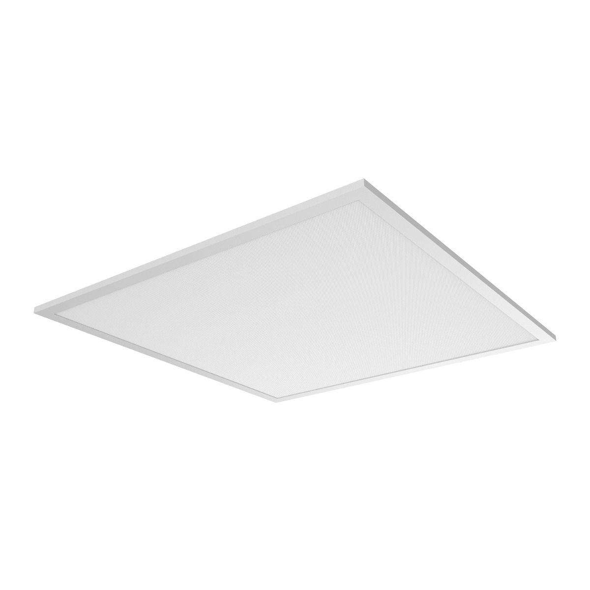 Noxion LED Paneel Delta Pro V3 Highlum 36W 3000K 5225lm 60x60cm UGR <19   Vervanger voor 4x18W