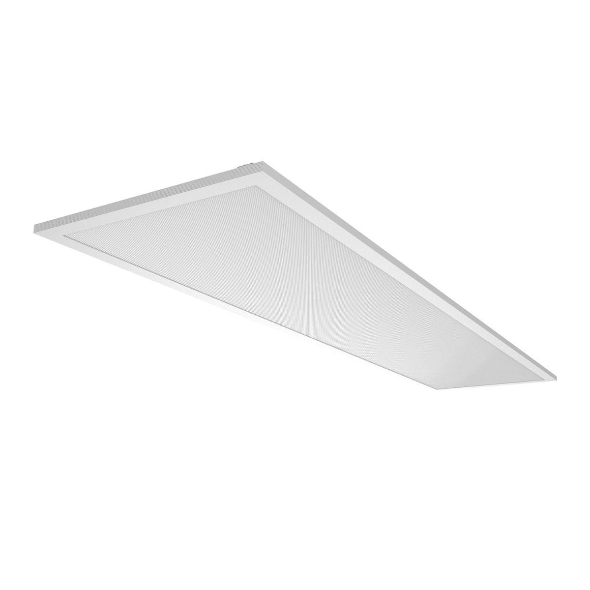 Noxion LED Paneel Delta Pro V3 Highlum 36W 4000K 5500lm 30x120cm UGR <19 | Vervanger voor 2x36\W