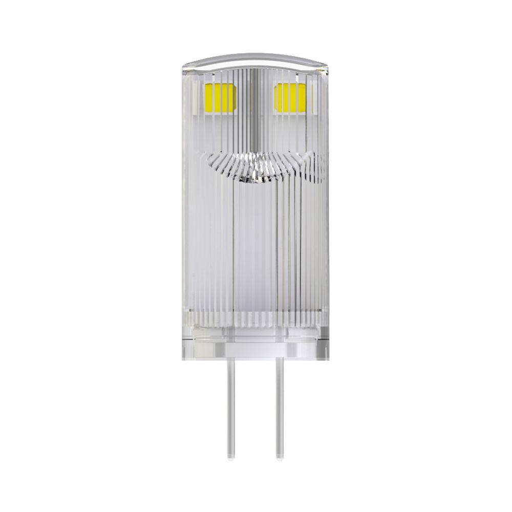 Noxion LED Bolt G4 0.9W 830 12V | Vervanger voor 10W