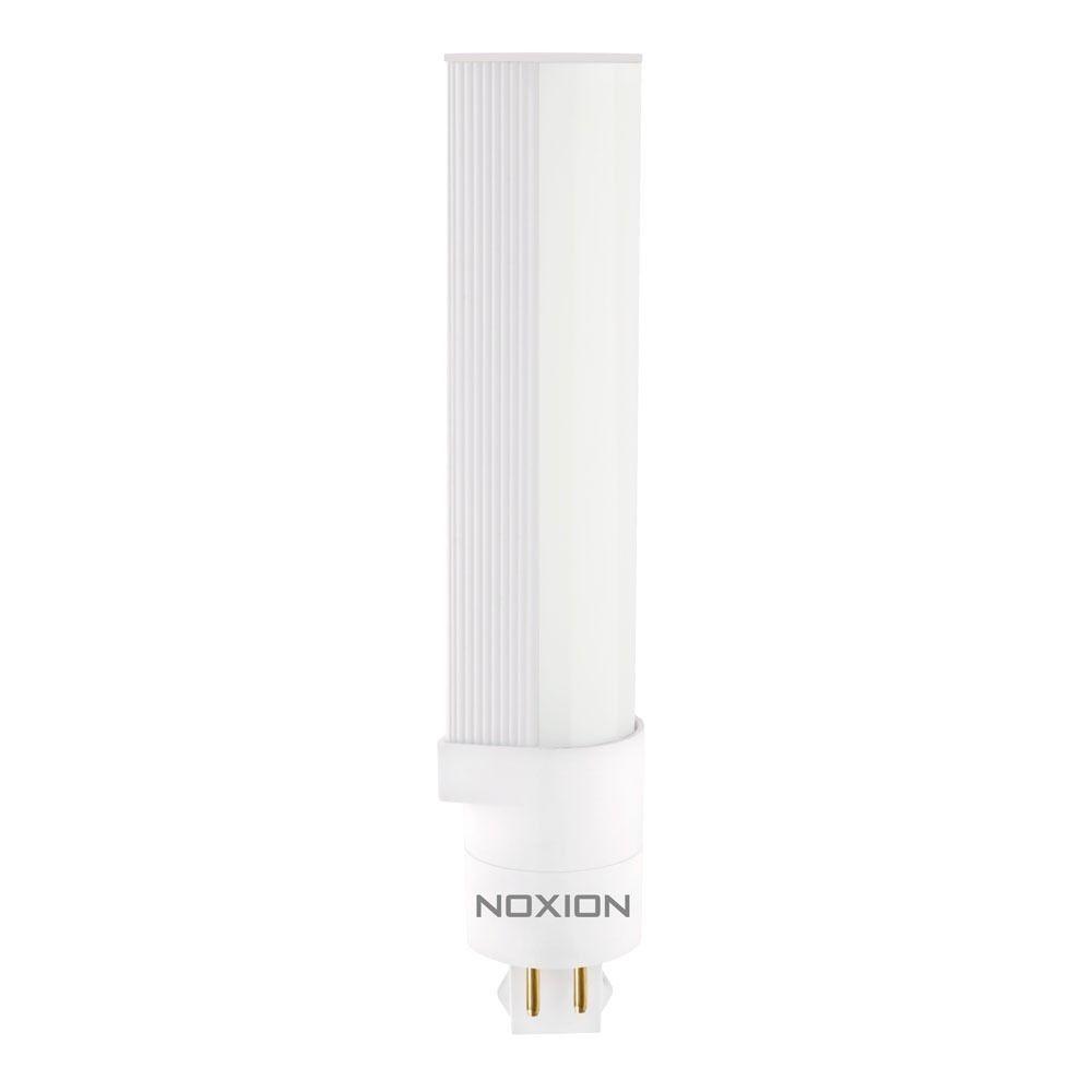 Noxion Lucent LED PL-C HF 9W 840 | 4-Pin - Vervangt 26W