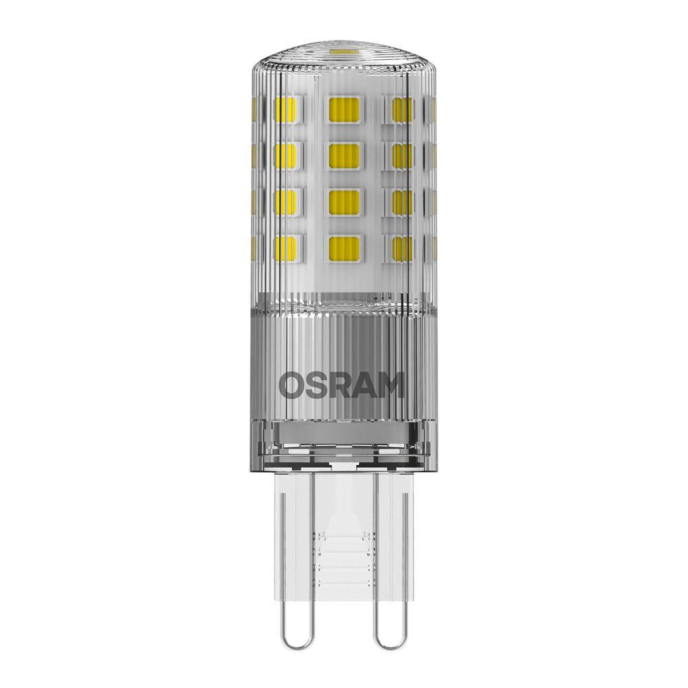 Osram Parathom LED PIN G9 4.8W 827   Vervanger voor 50W