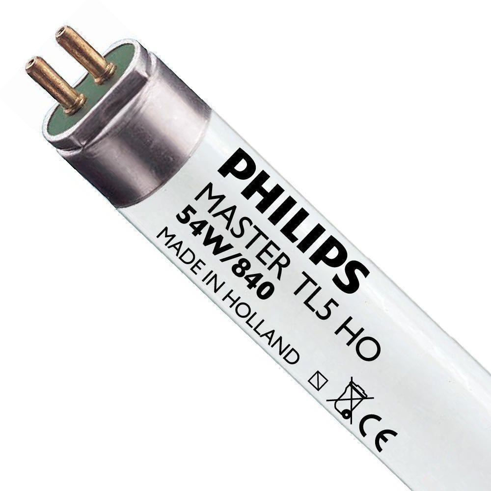 Philips TL5 HO 54W 840 MASTER   115cm