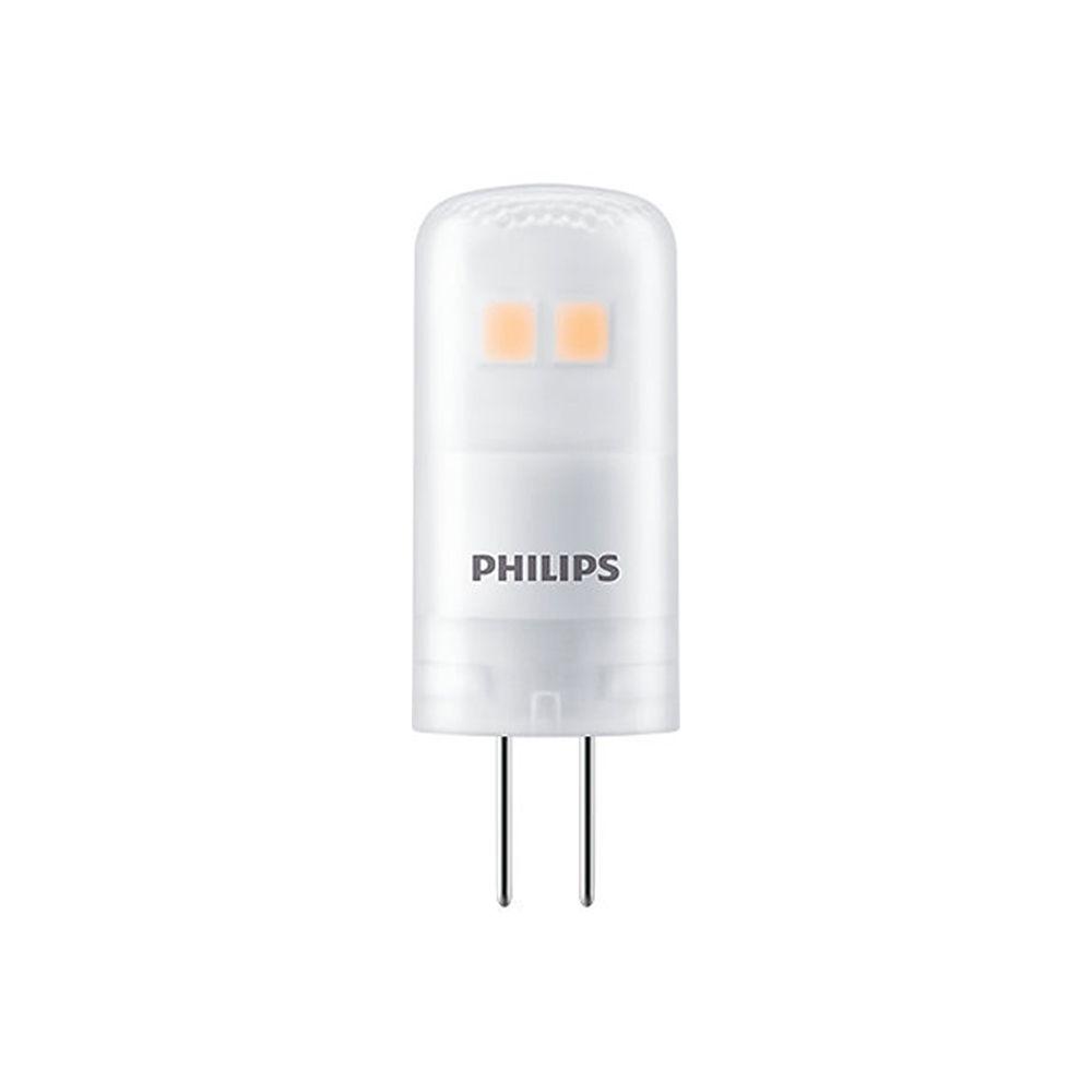 Philips CorePro LEDcapsule LV G4 1W 830 120lm   Replace 10W