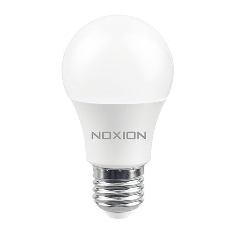 Noxion Lucent LED Classic 5.5W 827 A60 E27 | Vervanger voor 40W