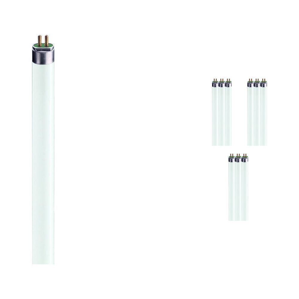 Voordeelpak 10x Philips TL5 HO 54W 840 (MASTER)   115cm -