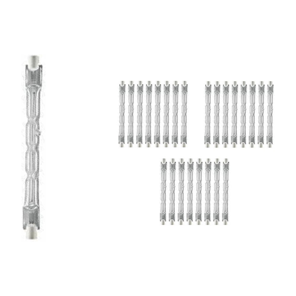 Voordeelpak 20x Osram Haloline 64701 Eco ES 230W 230V 11.4cm R7S