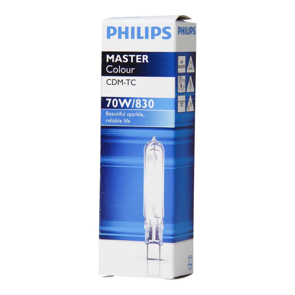 Philips MASTERColour CDM-TC Evolution 70W 930 G8.5