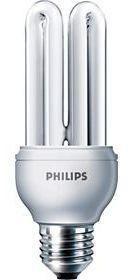 Philips Genie ESaver 18W 840 E27 220-240V
