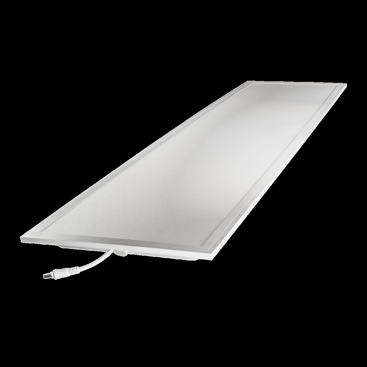 Noxion LED Paneel Delta Pro V2.0 30W 30x120cm 6500K 4110lm UGR <19 | Vervanger voor 2x36W