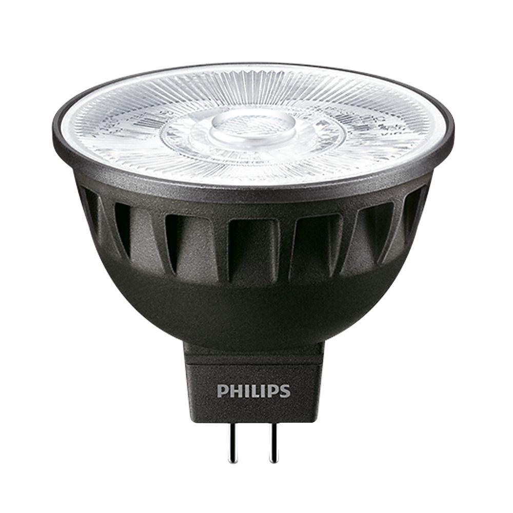 Philips LEDspot ExpertColor GU5.3 MR16 6.5W 930 10D MASTER | Dimbaar - Vervangt 35W
