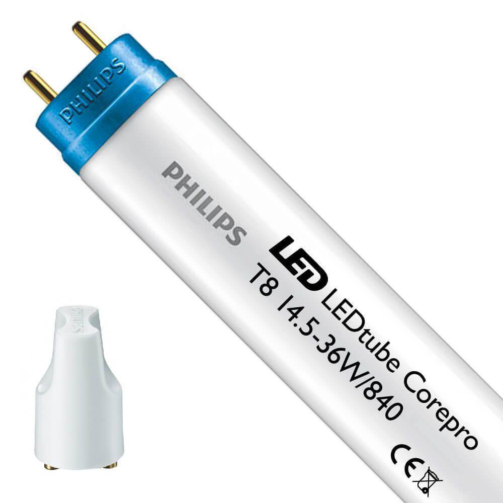 Philips CorePro LEDtube EM 14.5W 840 120cm | Vervangt 36W