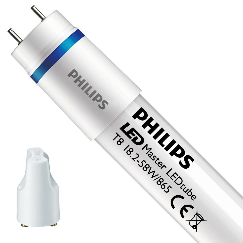 Philips LEDtube EM HO 18.2W 865 150cm MASTER | Vervangt 58W