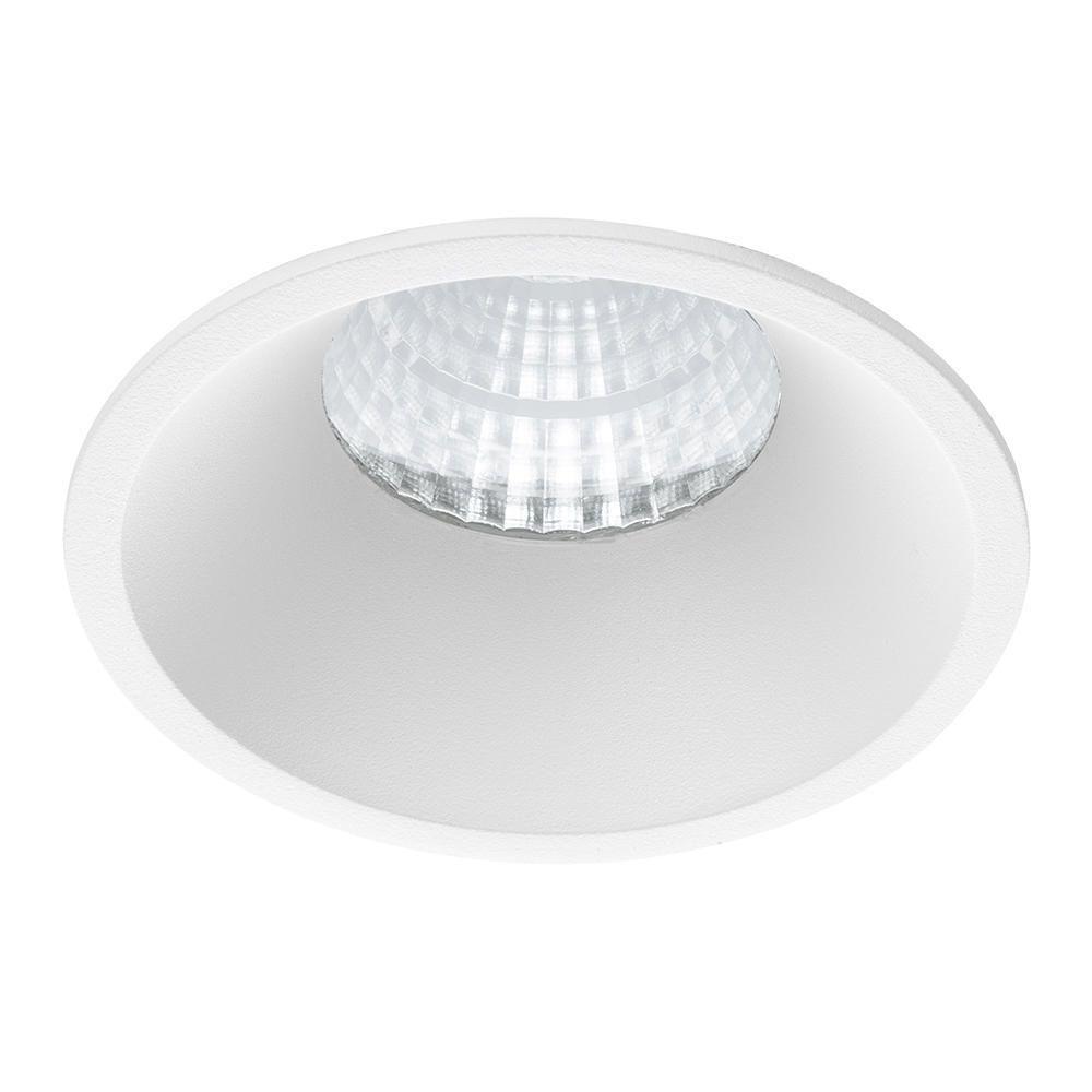 Noxion LED Spot Starlight IP54 2700K Wit 6W   Dimbaar