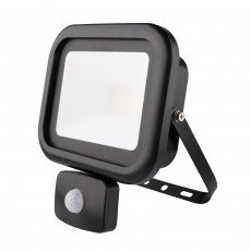 Noxion LED Breedstraler Basic 4000K 30W | met Sensor