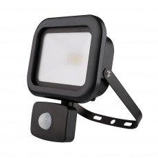 Noxion LED Breedstraler Basic 3000K 10W | met Sensor