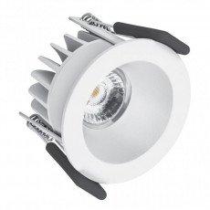 Ledvance LED Spot IP44 Fixed 3000K 7W