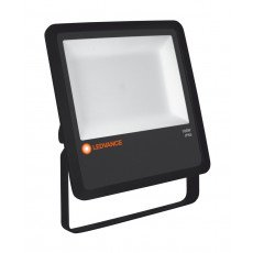 Ledvance LED Breedstraler 180W 4000K 20000lm IP65 Zwart | Vervangt 750W