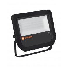 Ledvance LED Breedstraler 50W 6500K 5500lm IP65 Zwart | Vervangt 100W
