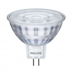 Philips CorePro LEDspot LV GU5.3 MR16 3W 827 36D | Vervangt 20W