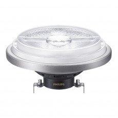 Philips LEDspot LV G53 AR111 12V 20W 830 40D MASTER | Dimbaar - Vervangt 100W
