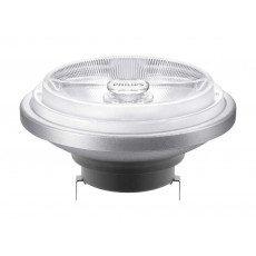 Philips LEDspot LV G53 AR111 12V 11W 927 8D MASTER | Dimbaar - Vervangt 50W