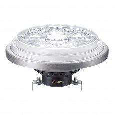 Philips LEDspot LV G53 AR111 12V 20W 827 40D MASTER | Dimbaar - Vervangt 100W