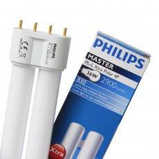 Philips PL-L 24W 840 4P MASTER | 4-Pin