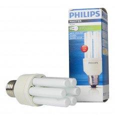 Philips PL-Electronic 15W 827 E27 MASTER