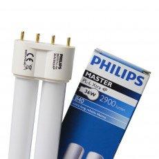 Philips PL-L Xtra 36W 840 4P MASTER   4-Pin