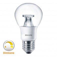 Philips LEDbulb E27 DimTone MASTER   Dimbaar