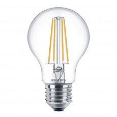 Philips Classic LEDbulb E27 A60 7W 827 Helder | Vervangt 60W