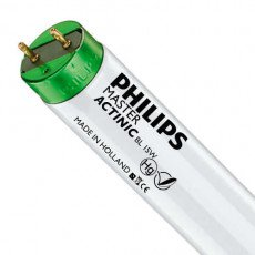 Philips TL-D 15W 10 Actinic BL MASTER   45cm