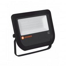 Ledvance LED Breedstraler 20W 4000K 2200lm IP65 Zwart | Vervangt 50W