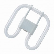 Osram CFL Square 16W 835 4P GR10Q | 4-Pin