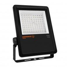Ledvance LED Breedstraler 200W 4000K 20000lm IP65 Zwart | - Vervangt 750W