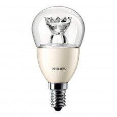 Philips LEDlustre E14 MASTER   DimTone Dimbaar