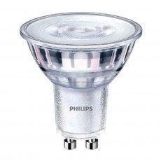 Philips CorePro LEDspot MV GU10   Vervangt 50W