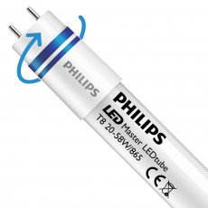 Philips LEDtube InstantFit HF T8 Ultra Output MASTER |