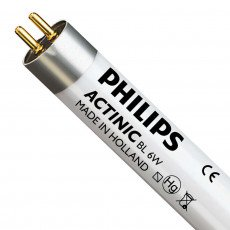 Philips TL-D 6W 10 Actinic BL MASTER   21cm