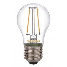 Sylvania ToLEDo Retro Ball E27 2.5W 827 Filament   Vervangt 25W