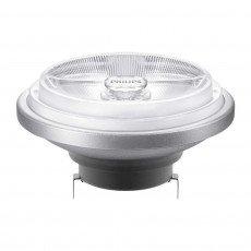 Philips LEDspot LV G53 AR111 MASTER   Dimbaar - Vervangt 50W