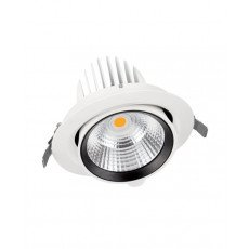 Ledvance LED Spot Vario Adjustable IP20 4000K 35W 24D