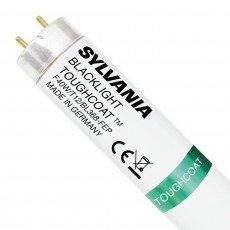 Sylvania Blacklight F40W T12 4FT BL368 Toughcoat | 120cm