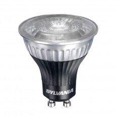 Sylvania RefLED Superia GU10 ES50 5.5W 827 40D SL | Dimbaar - Vervangt 50W